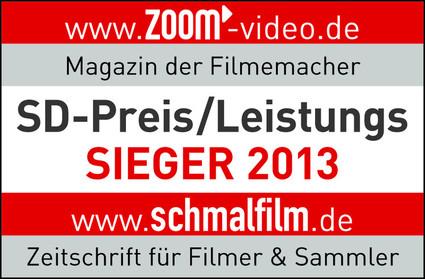 Filmumwandler, Digitalisierung, Videotransfer